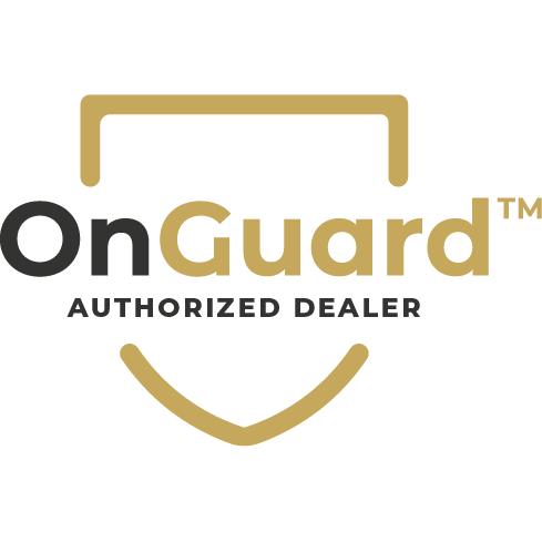 OnGuard Authorized Dealer